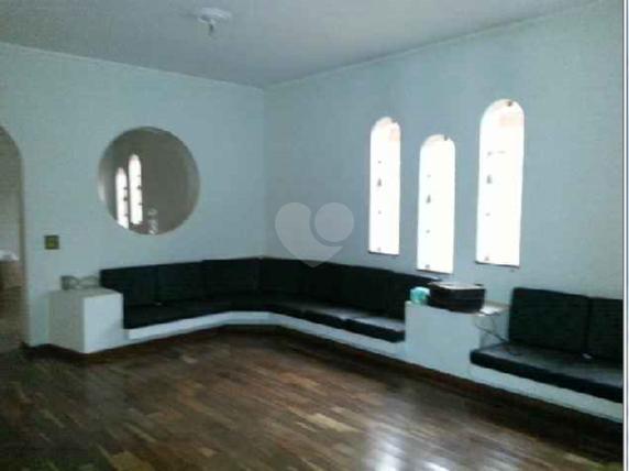 Venda Casa Santa Bárbara D'oeste Loteamento Planalto Do Sol REO 7