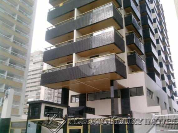 Venda Apartamento Praia Grande Caiçara REO 22