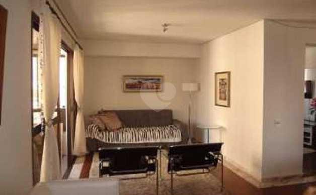 Venda Apartamento São Paulo Jardim Da Saúde REO 13