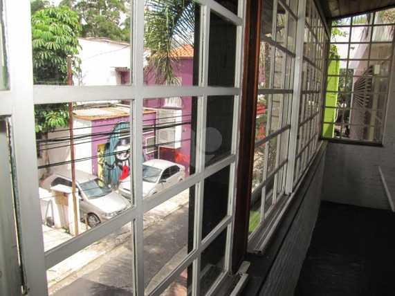 Venda Casa São Paulo Higienópolis REO 7