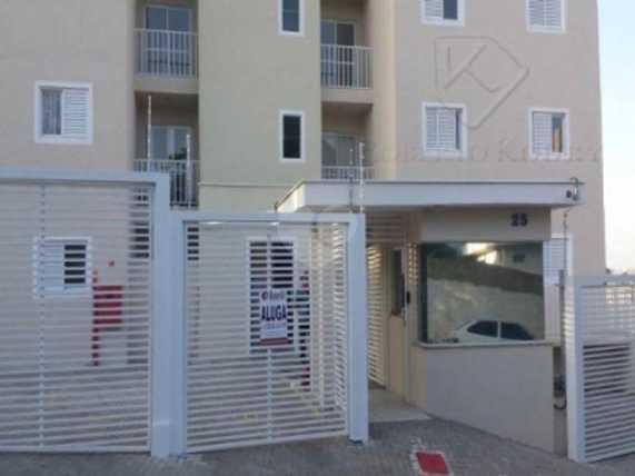 Venda Apartamento Sorocaba Jardim Europa REO 11