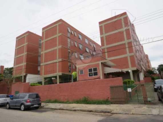 Venda Apartamento Sorocaba Boa Vista REO 5