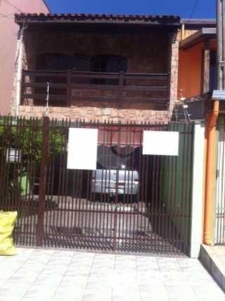 Venda Casa Sorocaba Jardim Saira REO 3
