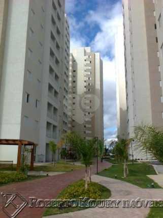 Venda Apartamento Votorantim Parque Morumbi REO 11