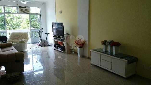 Aluguel Apartamento Santos Gonzaga REO 19