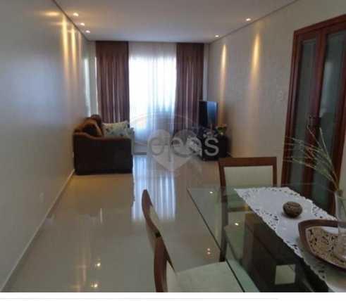 Venda Apartamento Santos Boqueirão REO 1