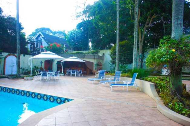 Aluguel Casa São Paulo Santo Amaro REO 6