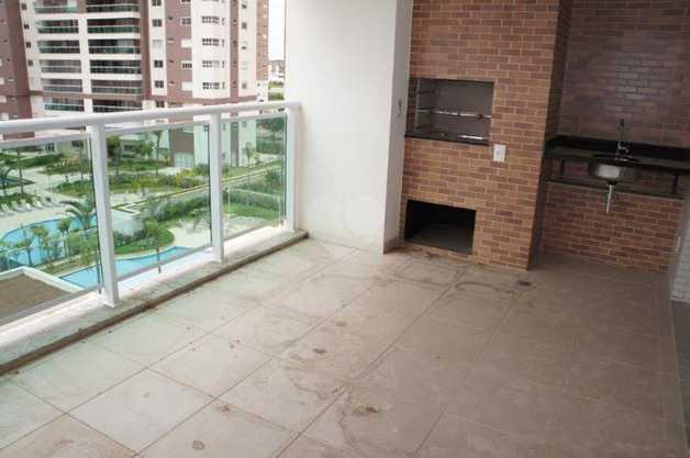 Venda Apartamento Osasco Umuarama REO 12