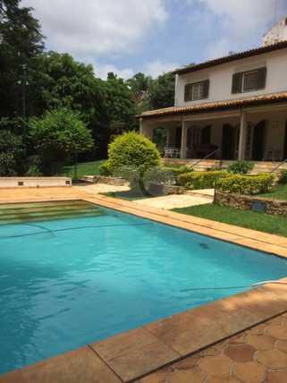 Venda Casa Cotia Jardim Mediterrâneo REO 17