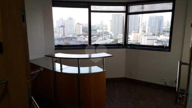 Venda Salas São Paulo Barra Funda REO 3