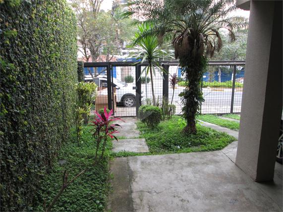 Aluguel Casa São Paulo Vila Madalena REO 16