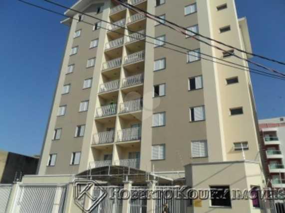 Aluguel Apartamento Sorocaba Parque Campolim REO 14