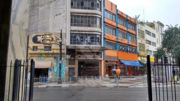 Venda Prédio inteiro São Paulo Sé REO 12