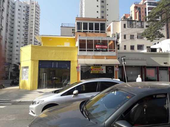 Aluguel Casa São Paulo Indianópolis REO 11