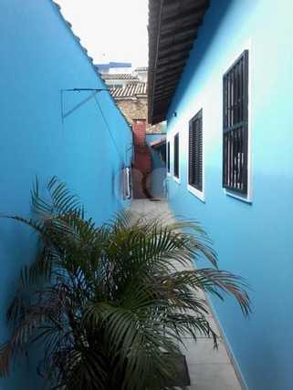 Venda Casa Praia Grande Canto Do Forte REO 8