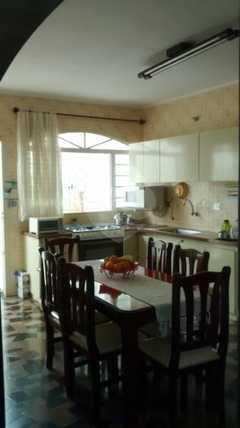 Venda Casa Americana Vila Nossa Senhora De Fátima REO 7