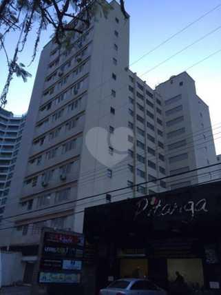 Venda Apartamento Guarujá Pitangueiras REO 23