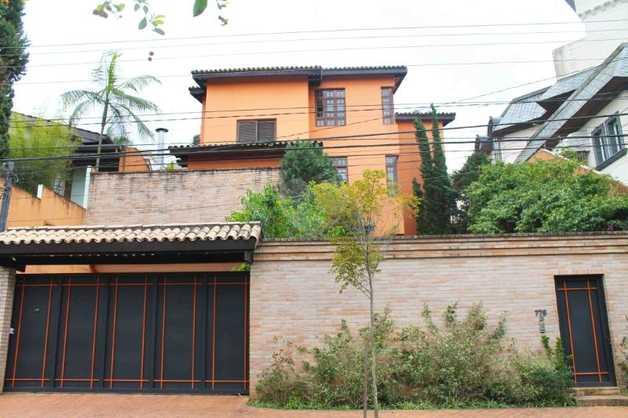 Aluguel Sobrado São Paulo Chácara Monte Alegre REO 16