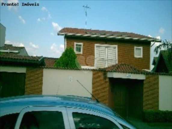 Venda Casa Campinas Parque Taquaral REO 4