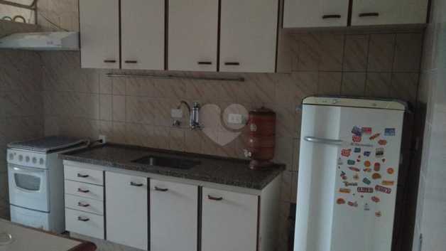 Venda Apartamento Campinas Parque Itália REO 21