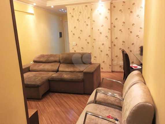 Venda Apartamento São Paulo Vila Carrão REO 8