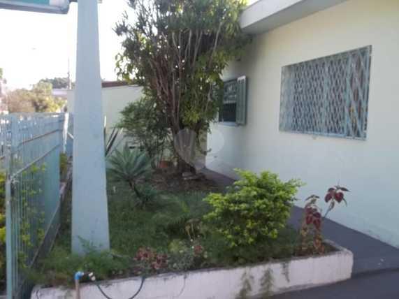 Venda Casa Americana Jardim Girassol REO 24