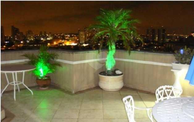 Venda Apartamento São Paulo Jardim Da Saúde REO 14