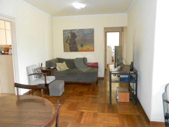 Venda Apartamento São Paulo Perdizes REO 16