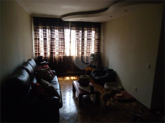 Venda Apartamento São Paulo Água Branca REO 23