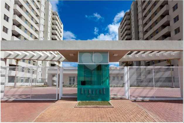 Venda Apartamento Nova Lima Alphaville Lagoa Dos Ingleses REO 16
