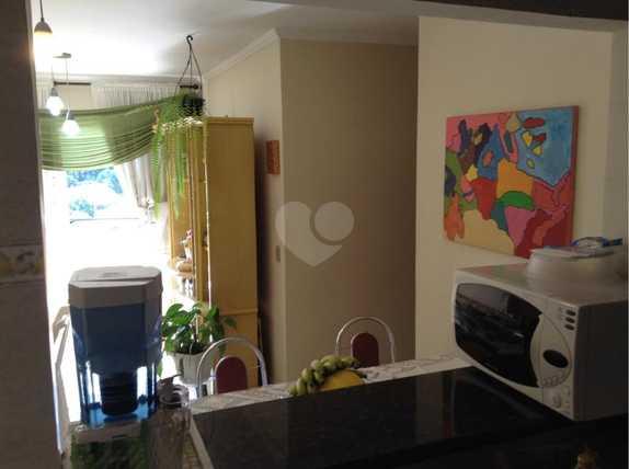 Venda Apartamento São Paulo Vila Aurora (zona Norte) REO 7