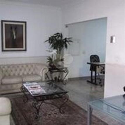 Venda Casa São Paulo Indianópolis REO 19