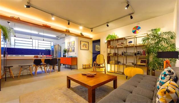 Venda Apartamento São Paulo Cerqueira César REO 22