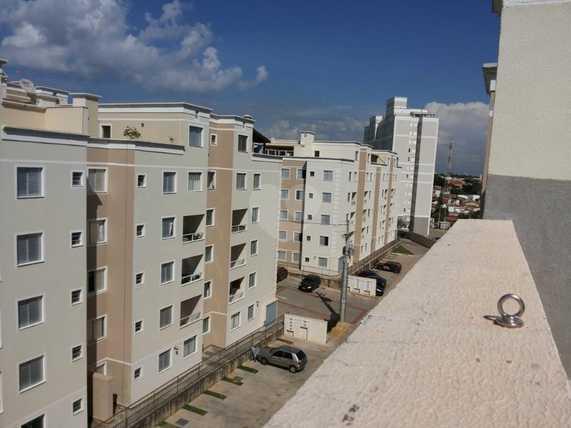 Venda Apartamento Campinas Jardim Nova Europa REO 8