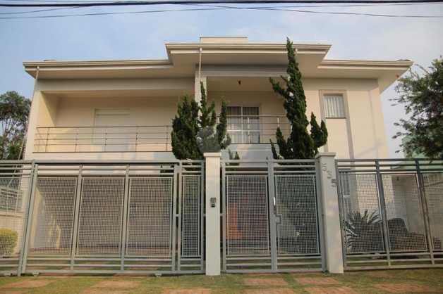 Venda Casa Campinas Loteamento Caminhos De São Conrado (sousas) REO 22
