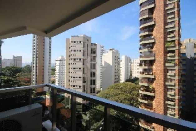 Aluguel Apartamento São Paulo Vila Nova Conceição REO 10