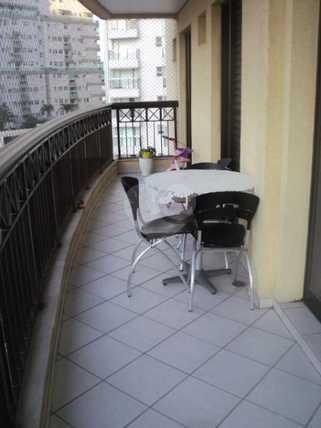 Venda Apartamento Santos Ponta Da Praia REO 4