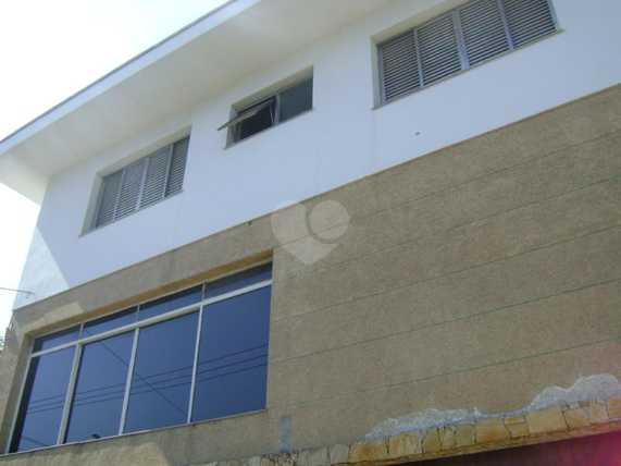 Aluguel Casa São Paulo Vila Hamburguesa REO 1