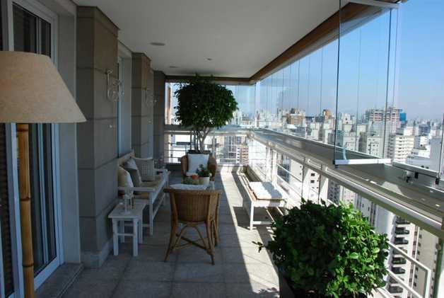 Aluguel Apartamento São Paulo Indianópolis REO 12