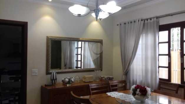 Venda Casa São Paulo Jardim Umarizal REO 13