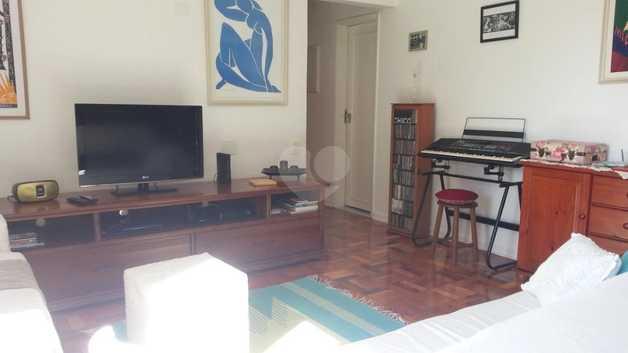 Venda Apartamento São Paulo Vila Mariana null 1
