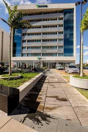 Venda Salas Belo Horizonte Caiçaras REO 6