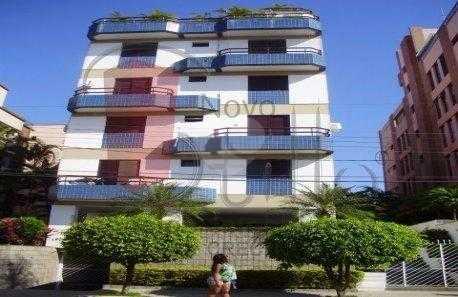 Venda Apartamento Guarujá Parque Enseada REO 18