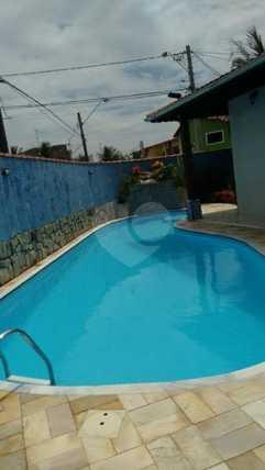 Venda Casa Praia Grande Caiçara REO 24