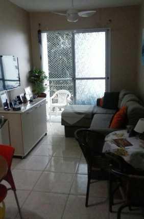 Venda Apartamento São Paulo Jardim Das Vertentes REO 12