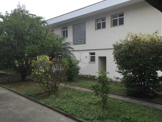 Venda Casa São Paulo Indianópolis REO 21