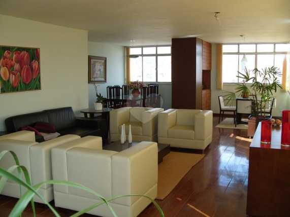 Venda Apartamento Belo Horizonte Serra REO 14