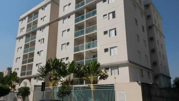 Aluguel Apartamento Piracicaba Vila Monteiro REO 2