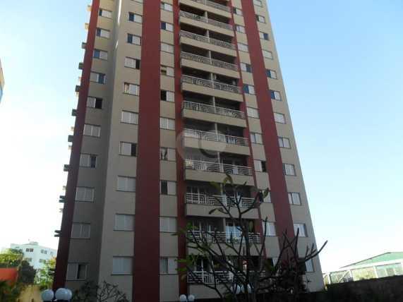 Aluguel Apartamento Sorocaba Vila Augusta REO 15