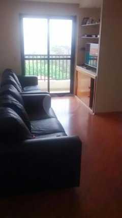 Venda Apartamento São Paulo Itaquera REO 23